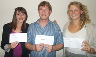 Geography students excel at Annual Conference 1 SA Study University, FET and Bursary Information South Africa