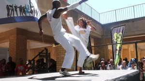 CPUT Capoeira players to jet off to the United Kingdom 1 SA Study University, FET and Bursary Information South Africa