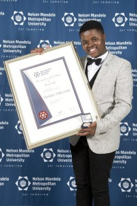 NMMU recognises student achievers 2 SA Study University, FET and Bursary Information South Africa
