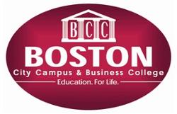 Boston City Campus & Business College