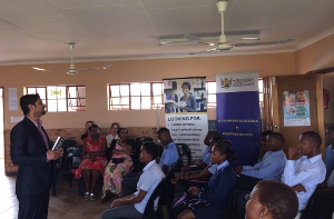 700 000 Youth to benefit from NYDA Career Guidance Start Here Campaign