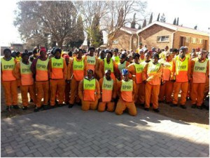 Joburg exceeds 150 000 public works jobs target 1 SA Study University, FET and Bursary Information South Africa