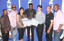 Engen Maths and Science Schools attains highest ever pass rate of 95%
