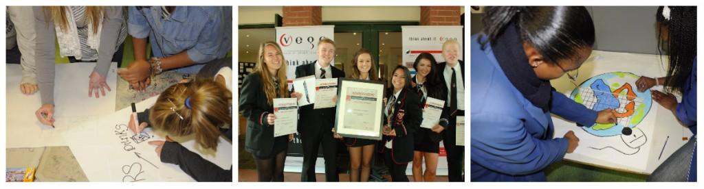 Vega brings the VIBE into Brand Building 2 SA Study University, FET and Bursary Information South Africa