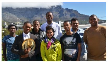 Bursary bonanza for CPUT's brightest and best 1 SA Study University, FET and Bursary Information South Africa