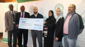 SANZAF bursary pays for 59 students' studies 1 SA Study University, FET and Bursary Information South Africa