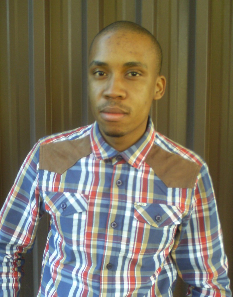 Future Stars Finalist: Ishmael Ramushu 1 SA Study University, FET and Bursary Information South Africa