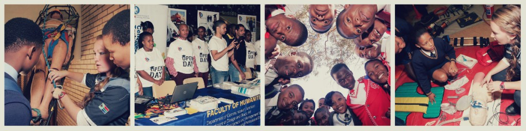 CUT takes Open Day to another level! 2 SA Study University, FET and Bursary Information South Africa