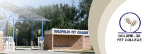 Goldfileds College