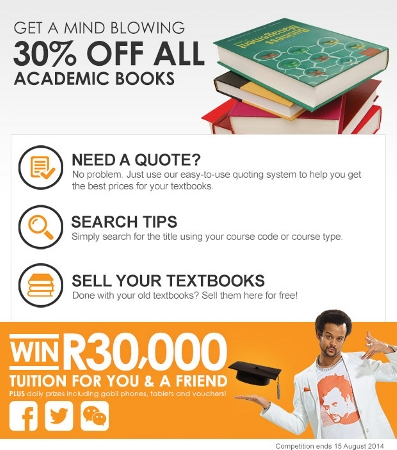 Make the grade without breaking the bank | SAstudy.co.za
