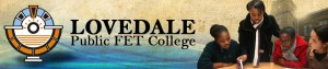 Lovedale College