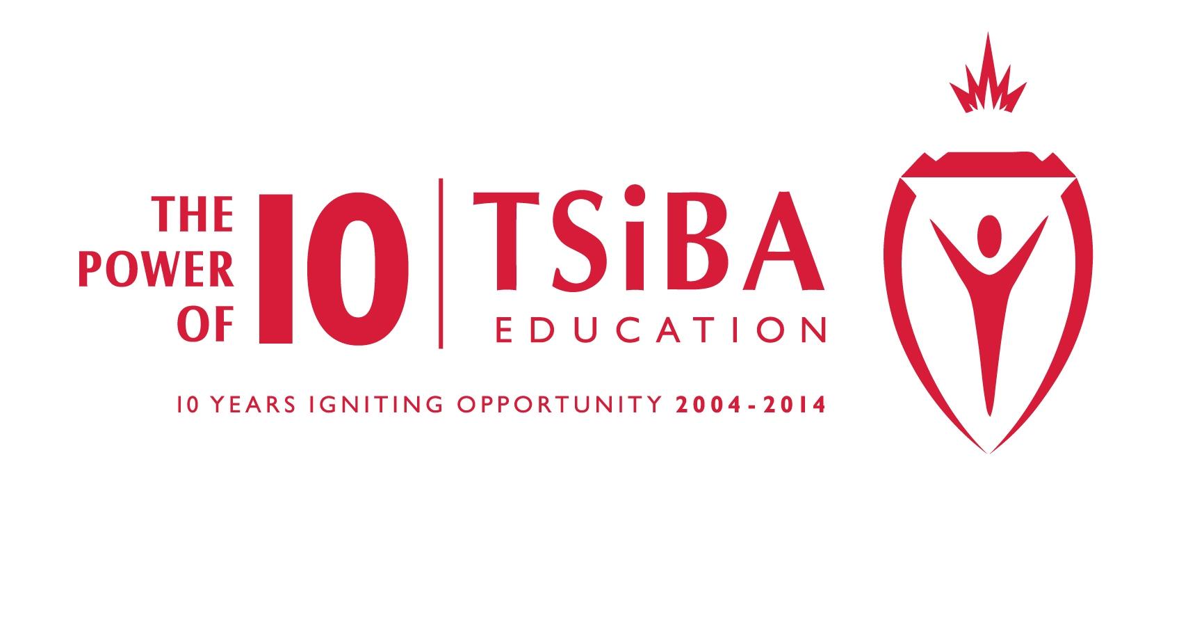 TSiBA Education