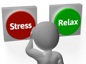 stress relieving tips for students