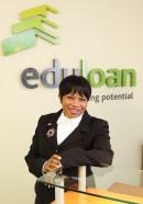 Totsie Memela from Eduloan