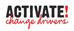 Activate change drivers