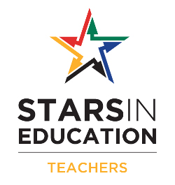Stars in Education Teachers Awards