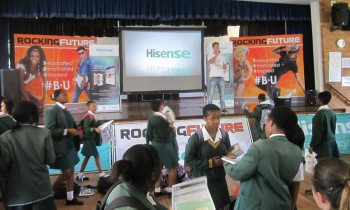 Matric Career expo