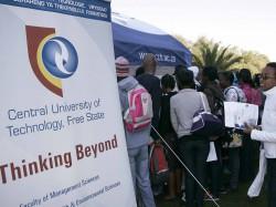 Central University Technology