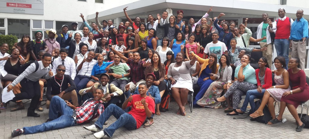 Education Ignites Opportunity for young South Africans 2 SA Study University, FET and Bursary Information South Africa