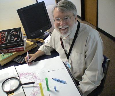 Prof. David R Nelson,