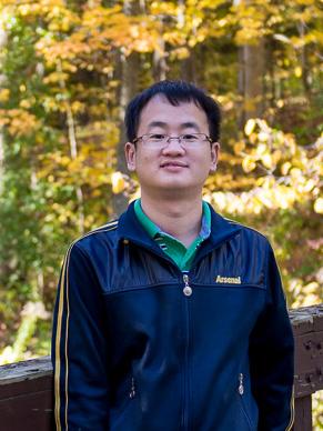 Dr Wanping Chen