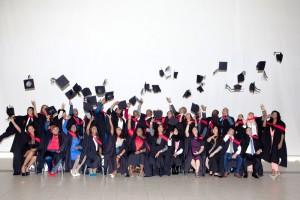 TSiBA Graduation Ceremony