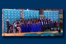 CUT Choristers lead the 38th Old Mutual National Choir Festival