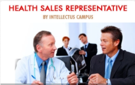 Health Sales Representative