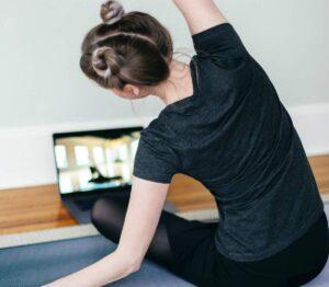 student yogo