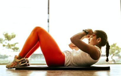 5 Tips to Use Fitness to Ensure Well-Being During the COVID-19 Pandemic