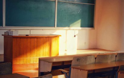 Optimal Classroom Temperature to Improve Student Learning